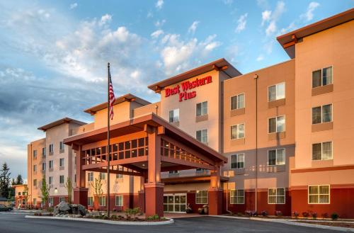 Best Western Plus Arlington/Marysville Photo