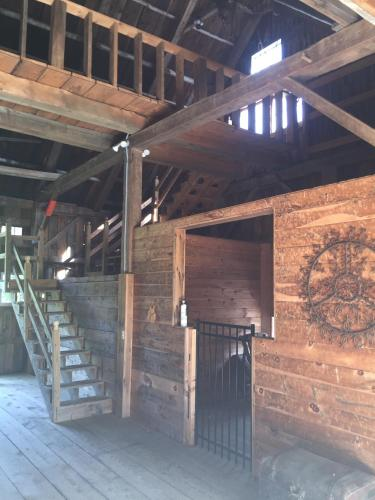 The BARN at Reading Farms Estate Photo