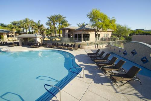 Scottsdale Links Resort By Diamond Resorts Photo