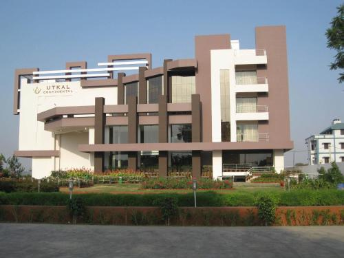 Hotel Utkal Continental