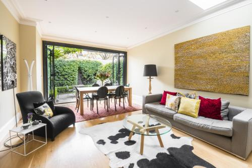 Faraday Street - A Luxico Holiday Home