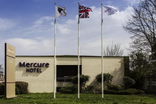 Mercure London Heathrow - 1 of 34