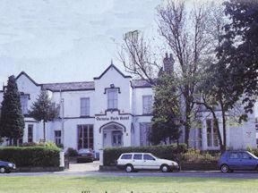 Photo of Victoria Park Hotel Hotel Bed and Breakfast Accommodation in Manchester Greater Manchester