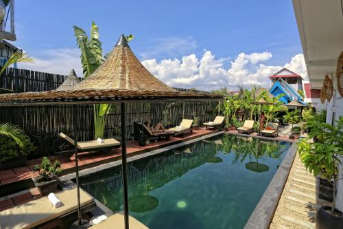 Photo Angkor Pal Boutique Hotel