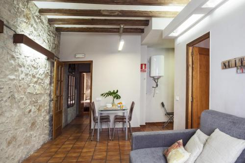 AinB Las Ramblas-Guardia Apartments photo 50