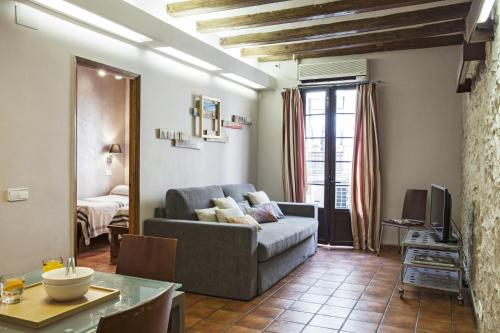 AinB Las Ramblas-Guardia Apartments photo 52