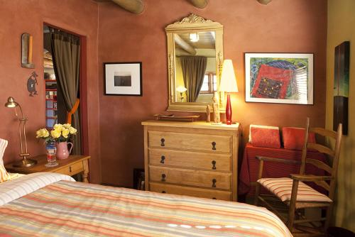 Casa Gallina - An Artisan Inn Photo