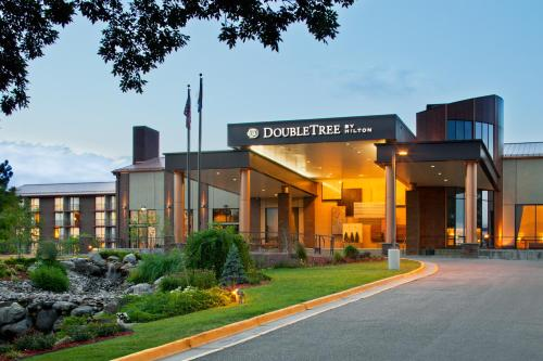 DoubleTree by Hilton Denver Tech Photo