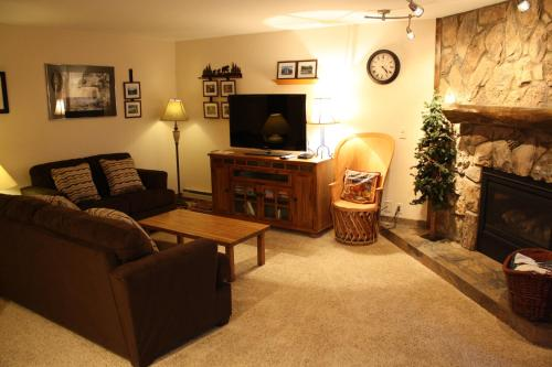 Park Place By Peak Property Management - Breckenridge, CO 80424