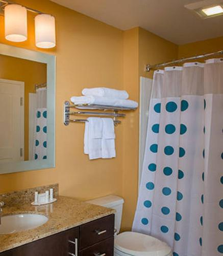 TownePlace Suites by Marriott Goldsboro Photo