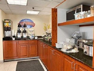 Hotel Baymont Inn and Suites Oklahoma City Airport