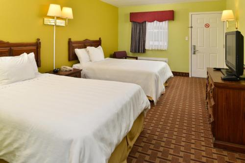 Americas Best Value Inn Princeton Photo