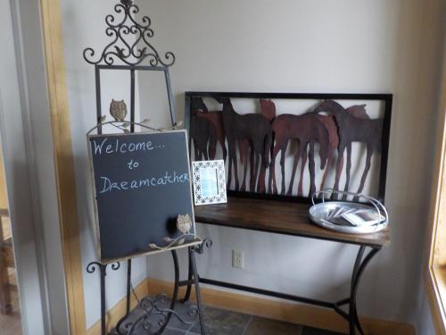 Dreamcatcher Bed and Breakfast Photo