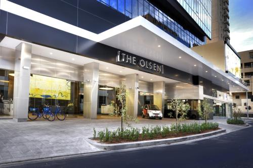 Art Series - The Olsen, Melbourne, Australien, picture 35