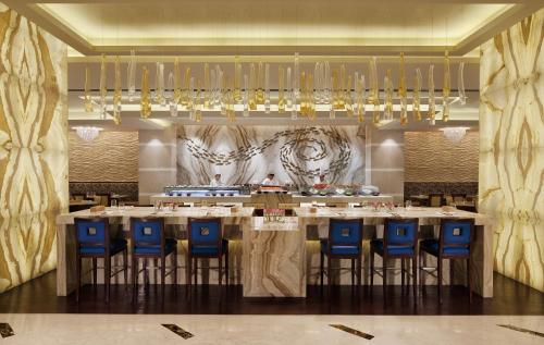 JW Marriott Hotel Hangzhou photo 16