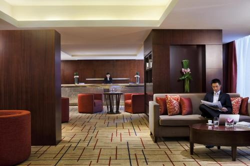JW Marriott Hotel Hangzhou photo 32