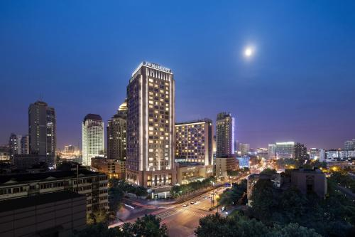 JW Marriott Hotel Hangzhou photo 39