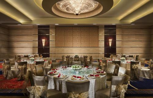 JW Marriott Hotel Hangzhou photo 29