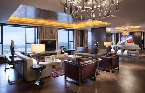 JW Marriott Hotel Hangzhou photo 36