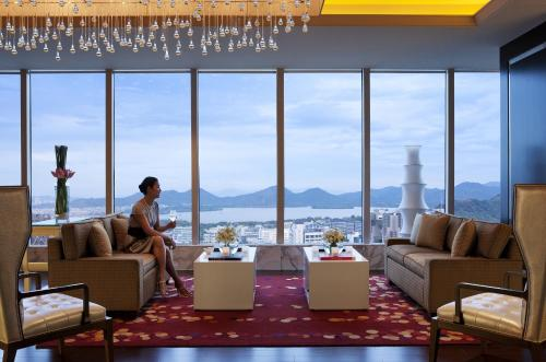 JW Marriott Hotel Hangzhou photo 40