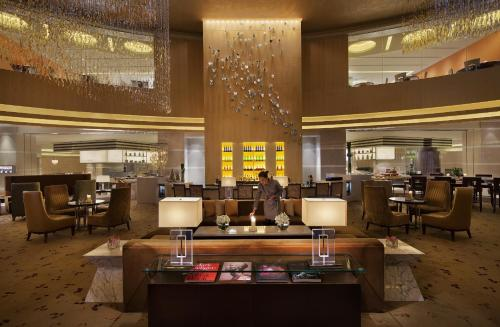 JW Marriott Hotel Hangzhou photo 41