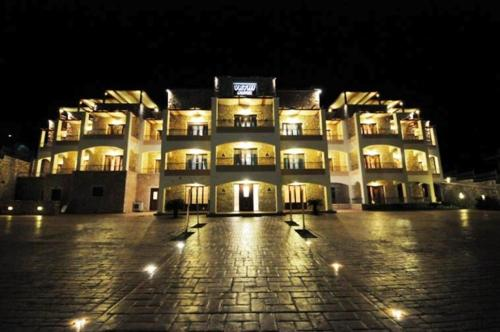 Vathi Hotel - Vathi Greece