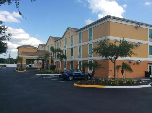 Best Western Wesley Chapel Photo