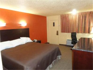 Photo of Travelodge Morgantown Hotel Bed and Breakfast Accommodation in Morgantown West Virginia