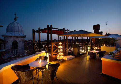 Starhotels Splendid Venice photo 36