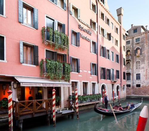 Splendid Venice - Starhotels Collezione photo 21