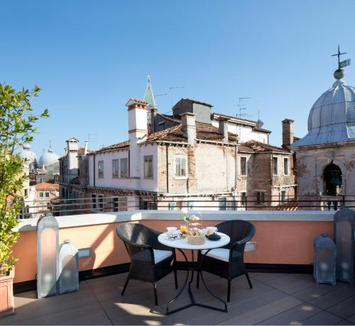Starhotels Splendid Venice photo 41