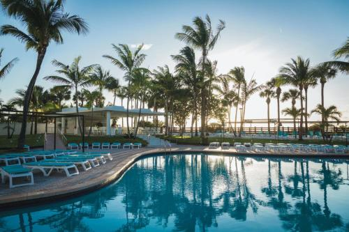 RIU Plaza Miami Beach staycation