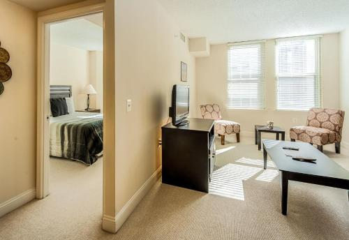Washington Union Station Apartment Photo