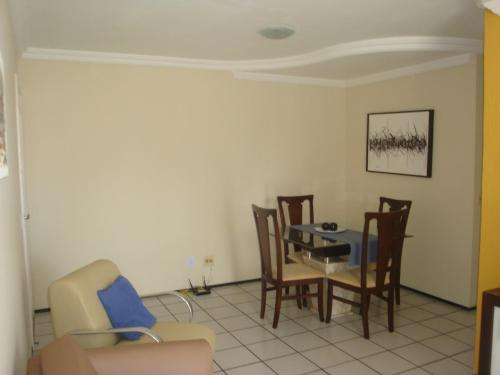 Beach Apartment Guarapary 501 Photo
