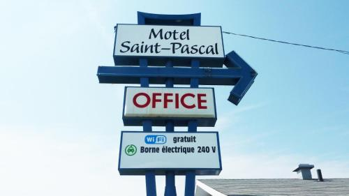 Motel Saint-Pascal Photo
