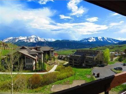 Picture of Wood Creek by Crested Butte Lodging
