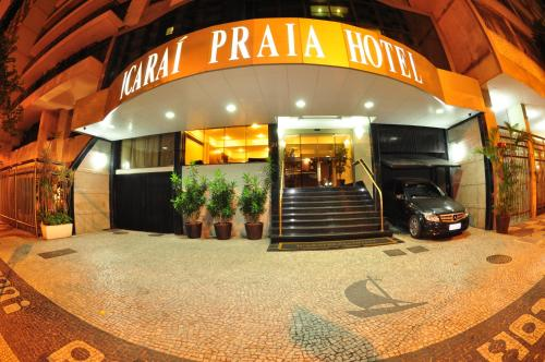 Icaraí Praia Hotel Photo