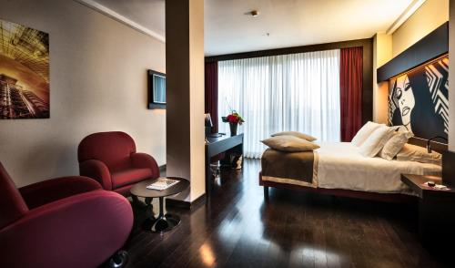 Crowne Plaza Milan City photo 36