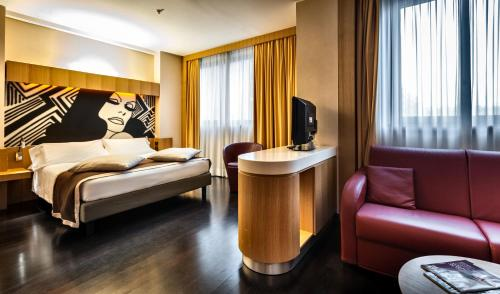 Crowne Plaza Milan City photo 41