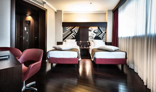 Crowne Plaza Milan City photo 52