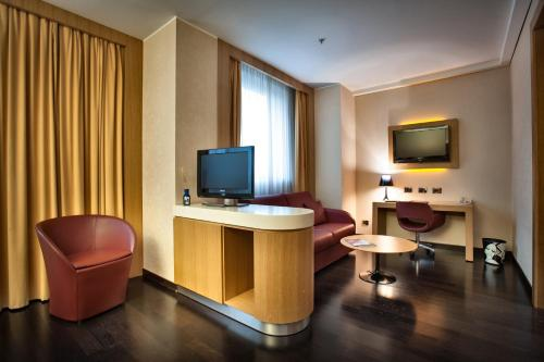 Crowne Plaza Milan City photo 56