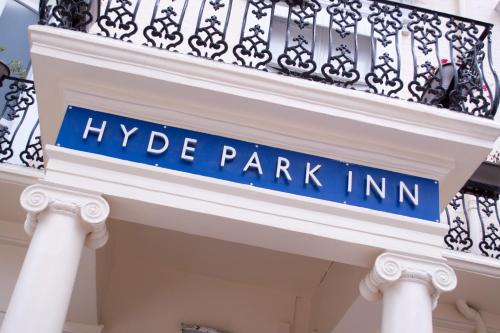 Smart Hyde Park Inn Hostel Photo