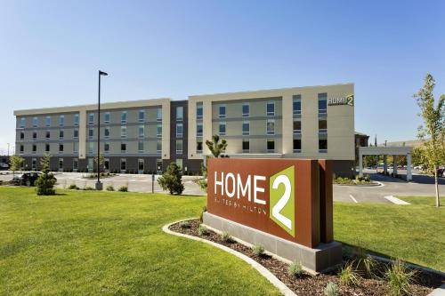 Home 2 Suites by Hilton Lehi/Thanksgiving Point Photo