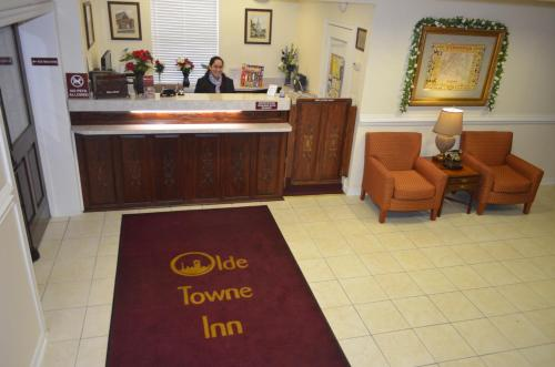 Olde Towne Inn Photo