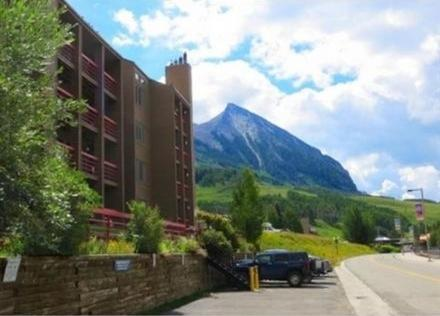 Photo of Redstone By Crested Butte Lodging hotel in Crested Butte
