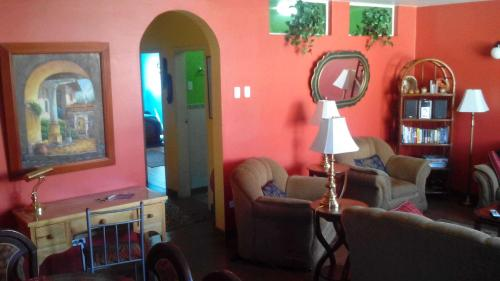 Accommodation in Quito Photo