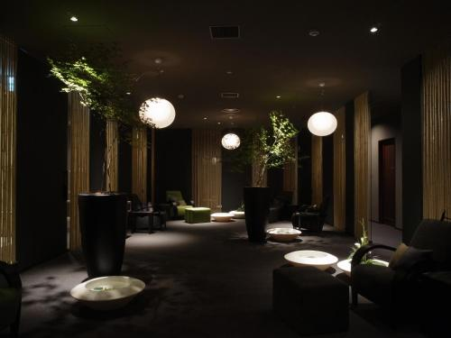 The Prince Sakura Tower Tokyo, Autograph Collection, A Marriott Luxury & Lifestyle Hotel photo 33