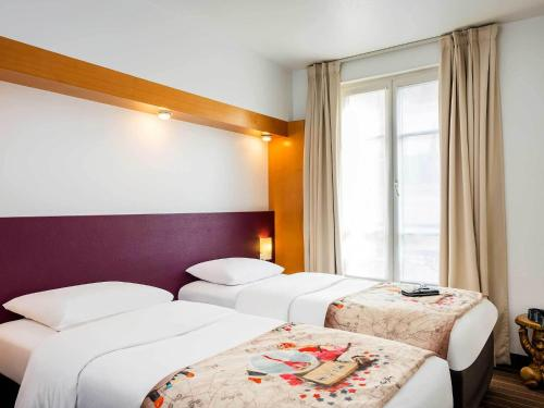 ibis Styles Paris Voltaire Republique photo 3