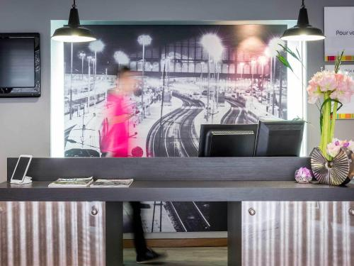 ibis Styles Paris Voltaire Republique photo 4