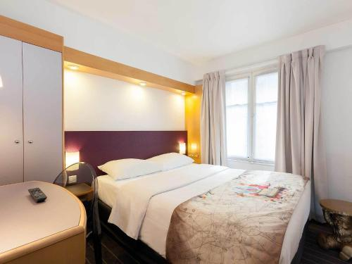 ibis Styles Paris Voltaire Republique photo 15